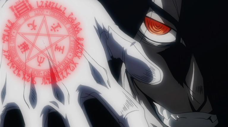 HELLSING OVA 一挙放送