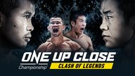 ONE Championship Up Close #3