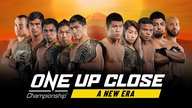 ONE Championship Up Close #6