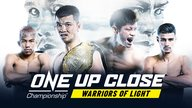 ONE Championship Up Close #9