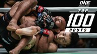 ONE CHAMPIONSHIP: Top 100 Bouts #8