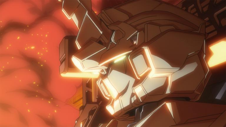 機動戦士ガンダムユニコーン RE:0096 前半【ガンダムシアター開催中!】