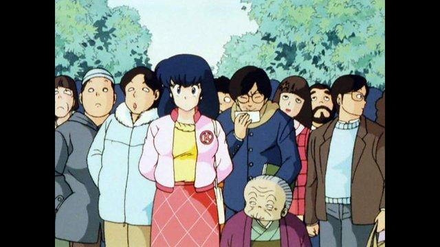 第5話 響子さんヤキモキ!五代くんが家出した