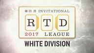 WHITE DIVISION 7 回戦