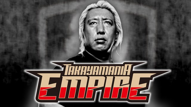 TAKAYAMANIA EMPIRE