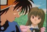 第1話「姫と忍者 めざめた力!!」