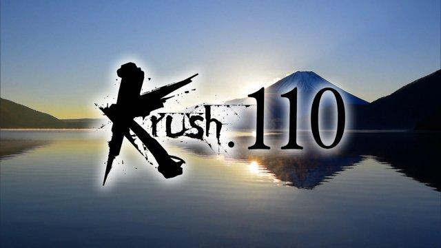 【フルボッコ祭り!!】Krush.110 KO集