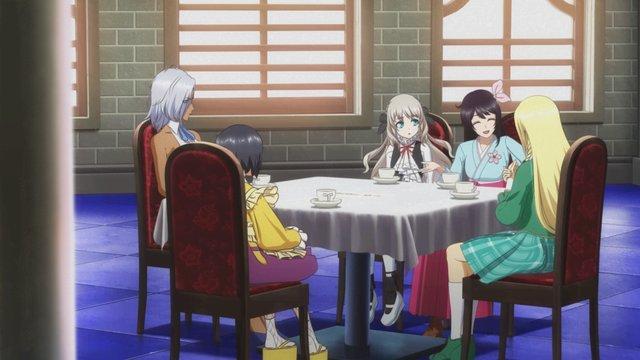第4話 友情満開!千年桜