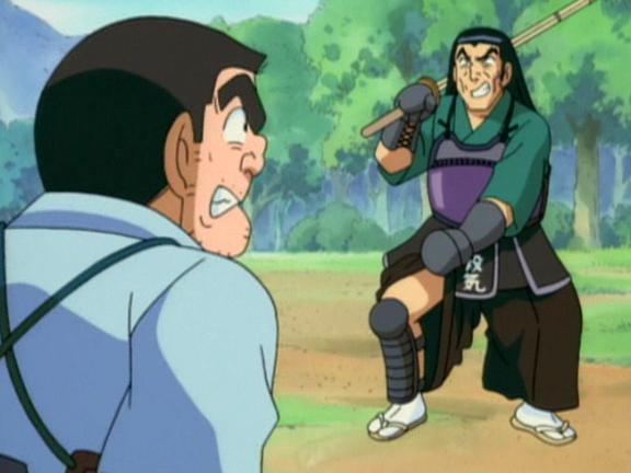 第173話 剣道一直線!