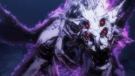 第9話 漆黒の戦士