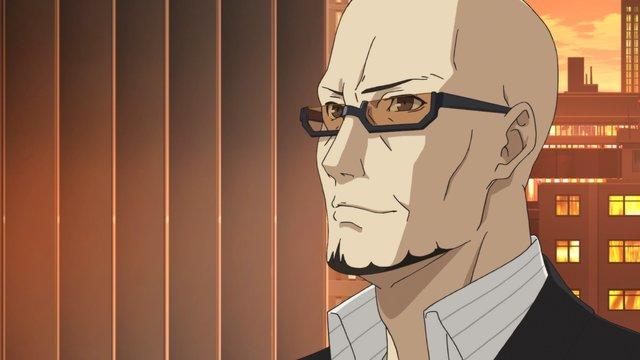TVアニメ「ペルソナ5」年末特番アニメーション「Dark Sun...」