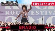 BRADIO / O・TE・A・GE・DA!