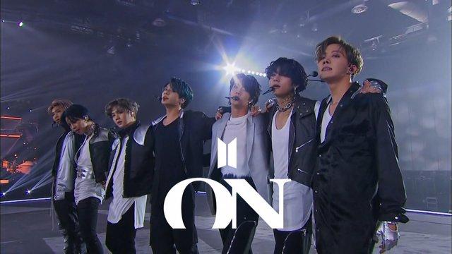 【BTS(防弾少年団)/IZ*ONE/NCT 127】第1037話(韓国2020年3月8日放送)