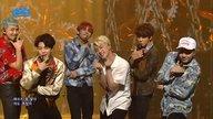 【BTS/TWICE/SEVENTEEN/NCT U/VIXX/イ・ハイ/楽童ミュージシャン/LOVELYZ】第863話(2016年5月15日放送)