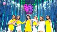 【Apink/WINNER/リョウク(SUPER JUNIOR)/LUNA(f(x))/宇宙少女/チョンハ/KNK】第986話(韓国2019年1月13日放送)
