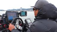 BIG FISH BATTLE 大西健太vs山田祐五in琵琶湖(後半)