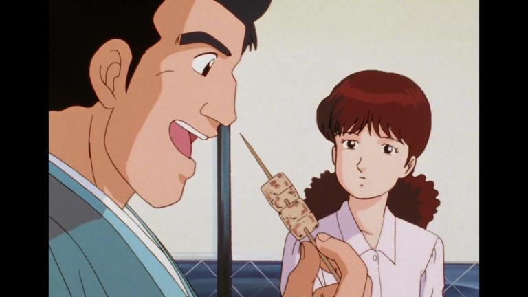 美味しんぼ #86~89【無料ビデオ1週間】