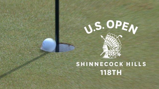 【松山英樹出場】全米オープンゴルフAbemaTVスペシャル 最終日