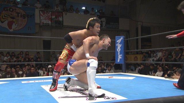 BEST OF THE SUPER Jr. XIX 2012.5.27 後楽園