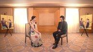 映画『君は月夜に光り輝く』公開記念番組 永野芽郁×北村匠海 なぜ映画「君月」に涙するのか