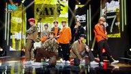 【NCT127/WINNER/ソン・ミノ(WINNER)/LABOUM/UP10TION/ソルジ(EXID)】#614 (韓国2018年12月22日放送)