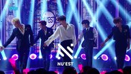 【NU'EST/ウヒョン(INFINITE)/N.Flying/OH MY GIRL/BOM/THE BOYZ】#631 (韓国2019年5月11日放送)