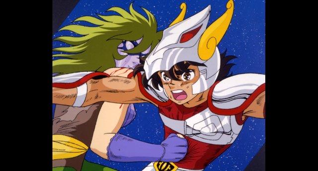聖闘士星矢30周年記念・18時間連続放送〜フェニックス編 #1-15〜