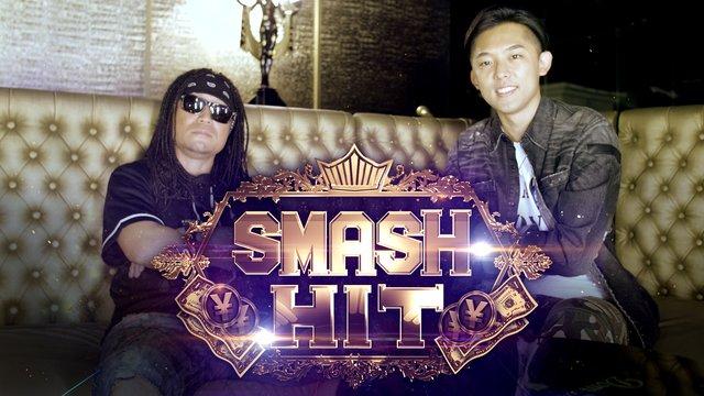 先行放送【DJ PMX×KEN THE390】10/9OA「SMASH HIT」