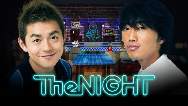 スピードワゴンの月曜The NIGHT#1