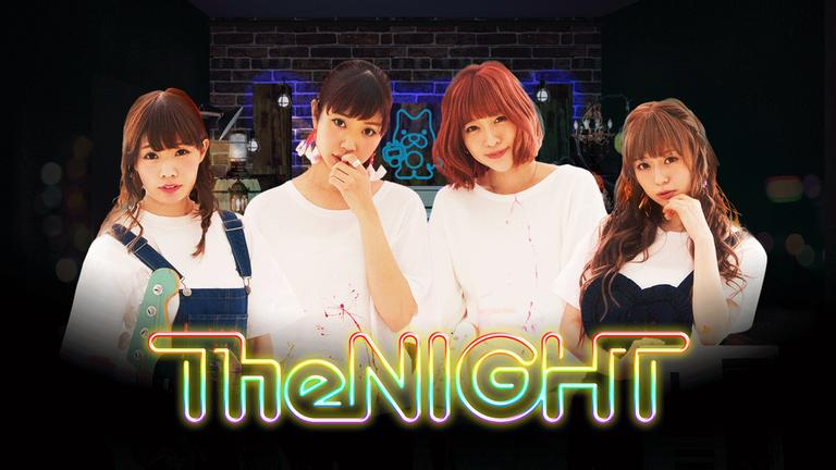 SPECIALな金曜The NIGHT Silent Siren編