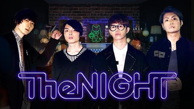 BLUE ENCOUNTの木曜The NIGHT#1