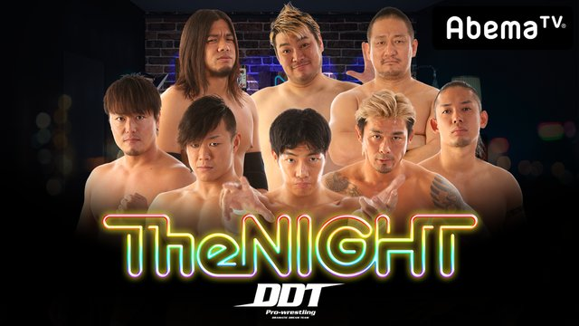 DDTの木曜The NIGHT#22