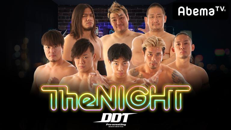 DDTの木曜The NIGHT#25