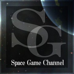 Space Game Channelチャンネルのアイコン