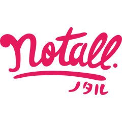 notall officialチャンネルのアイコン
