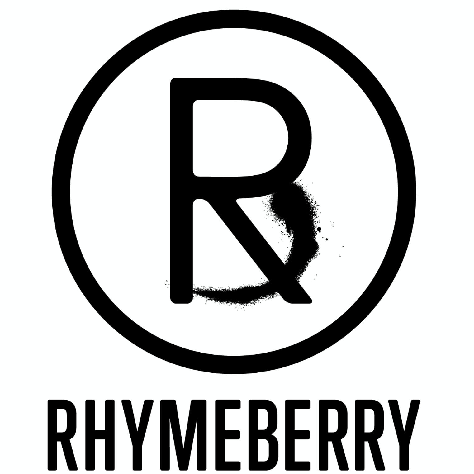 RHYMEBERRY Officialチャンネルのアイコン
