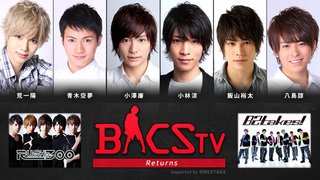 BACS TV Returns#1