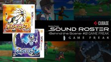 Sound Roster -Behind the Scene- #2 GAME FREAK
