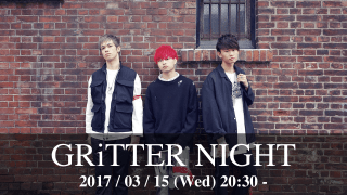 GRiTTER NIGHT vol.2