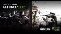 【GeForce CUP R6S】GeForce CUP powered by Level∞ 決勝トーナメント
