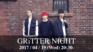 GRiTTER NIGHT vol.4