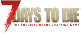 【7 Days to Die】生放送