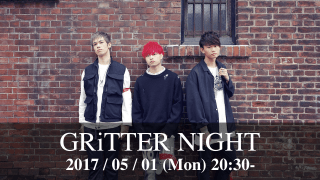 GRiTTER NIGHT vol.5