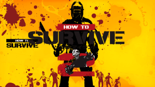 【PS4】ゾンビから生き抜け!!『How to Survive: ゾンビアイランド2』