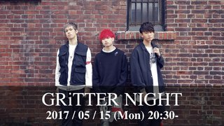 GRiTTER NIGHT vol.6
