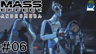 Mass Effect: ANDROMEDA(日本語字幕付き) #06