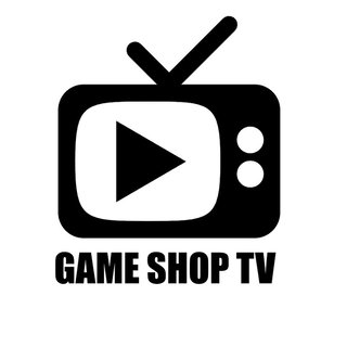 GAME SHOP TV