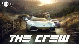 【PS4】『ザ・クルー(THE CREW)』広大すぎるアメリカを走り回れ!!