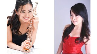 Y's Artists Support Presents 山川 寛子 サクソフォンコンサート ~Plays Piazzolla~