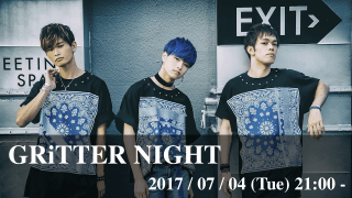 GRiTTER NIGHT vol.9